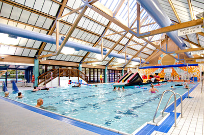 Local activities the hadlow tower - Churchill swimming pool timetable ...